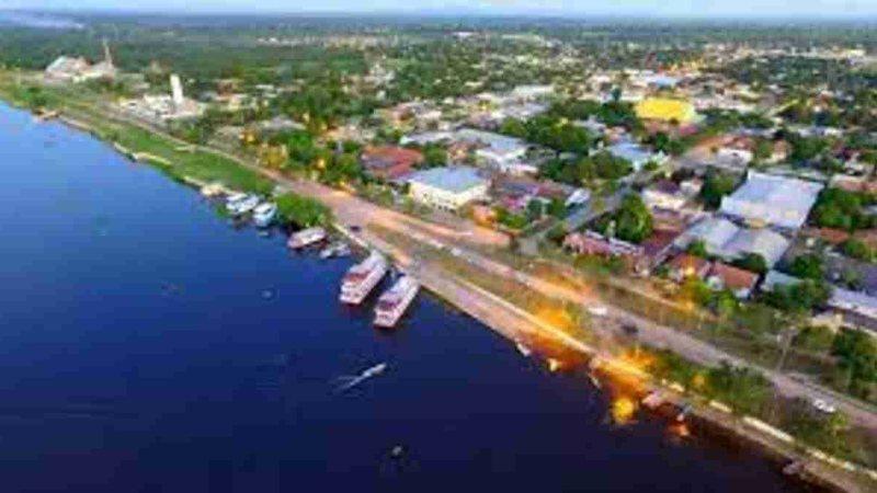 Inquérito civil do MPMS vai apurar desmatamento da Mata Atlântica, em Porto Murtinho