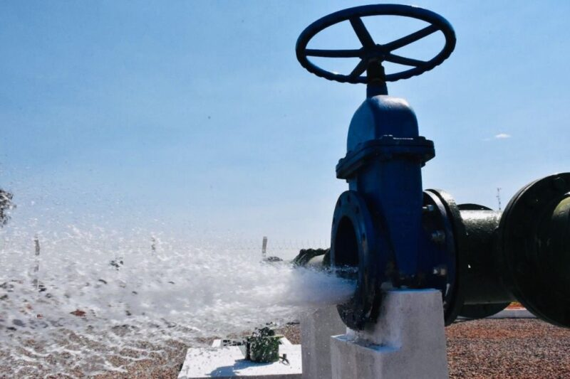 Da estiagem à abundância: como a construção de poços trouxe melhorias no abastecimento de água em Campo Grande